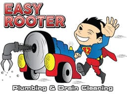 Sewer Camera Inspection - Easy Rooter Plumbing & Drain Cleaning