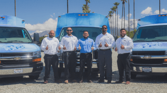 Easy Rooter Plumbing & Drain Cleaning Team